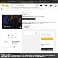 Bisclavret - DVD multi-zones - Emilie Mercier-Catherine
