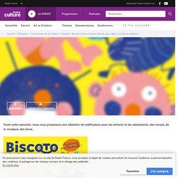 Biscoto un journal pour enfants pour rigoler, bricoler et réfléchir !