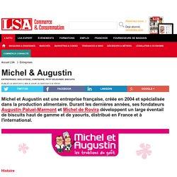 Michel & Augustin - Biscuiterie, Confiserie, Petit Déjeuner