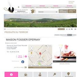 Office du Tourisme Epernay - Pays de Champagne