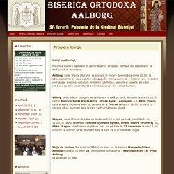 BisericaAalborg.Danemarca.dk - Parintele Paroh Gheorghe Bighiu, Parohia Ortodoxa Romana Aalborg: CURRICULUM VITAE