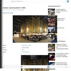 Bistrobar / SpectaculArch + DWA