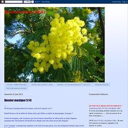 BistroBarBlog (BBB): Dossier musique (1/4)