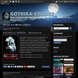 Bit Lit - Gothika-Ebooks