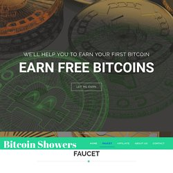 Bitcoin Showers - 2 Hodiny - Microwalet