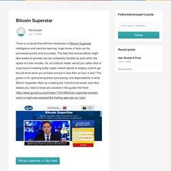 Bitcoin Superstar - bitcoinsuper