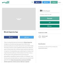 Created by bitcoin super
