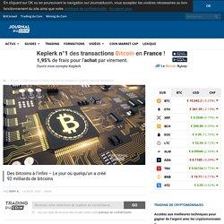 Des bitcoins à l'infini - Le jour où quelqu'un a créé 92milliardsdebitcoins - Journal du Coin