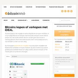 website verkopen