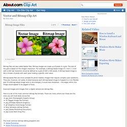 Bitmap Image Files