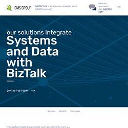 BizTalk Consulting - DMS Group