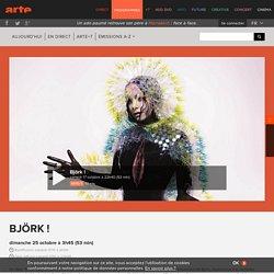 Björk !