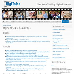 BJP's Books & Articles