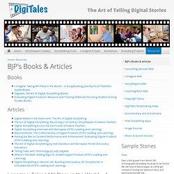 BJP's Books & Articles