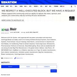 Bkair Profile and Activity
