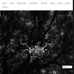 Black Metal Hauntologies
