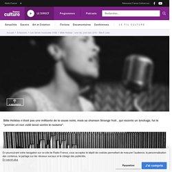Black Lady - Ép. 3/5 - Billie Holiday : une vie, une voix