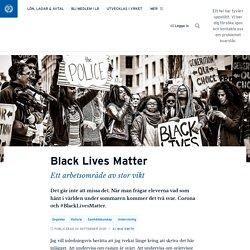 Black Lives Matter · Mia Smith