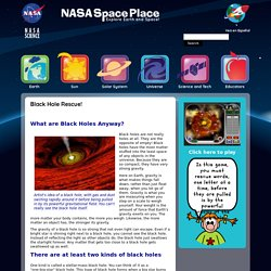 NASA Space Place – NASA Science for Kids