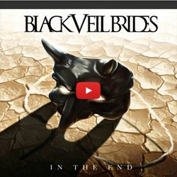 Black Veil Brides - In The End