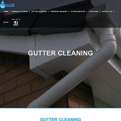 Gutter Cleaning Service Provider in Blackburn