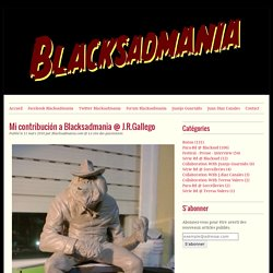 Guarnido -Blacksadmania-
