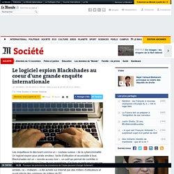 Le logiciel espion Blackshades au coeur d'une grande enquête internationale