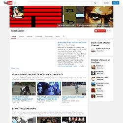 blacktaoist's Channel