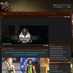 Blade & Soul Dojo - News, Wiki, Forums, Community Fansite