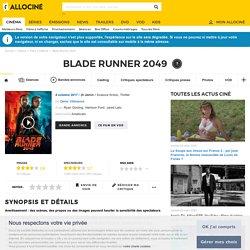 Blade Runner 2049 - film 2017