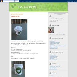 Stashbucks Cup