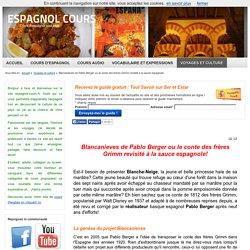 Blancanieves de Pablo Berger ou le conte des frères Grimm revisité à la sauce espagnole