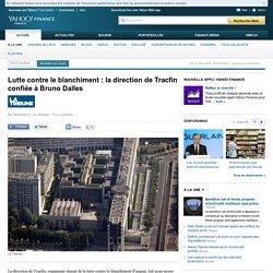 03/08/2015 Nouveau directeur, Bruno Dalles