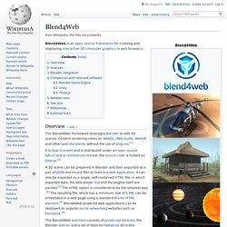 Blend4Web - Wikipedia