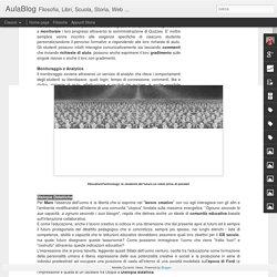 Blendspace: creazione e gestione di lezioni - Blended Learning e Flipped Classroom