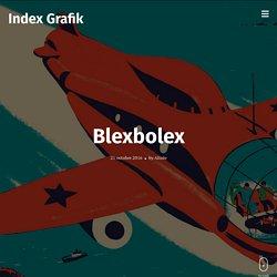 Blexbolex