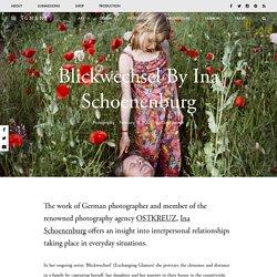 Blickwechsel By Ina Schoenenburg