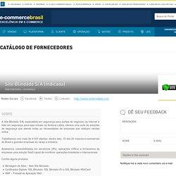 Site Blindado S/A (Indicada)