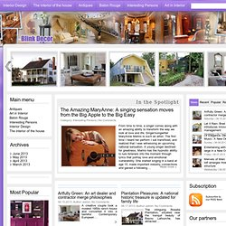 Blinkdecor : Your online guide to home design and renovating websites