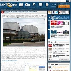 Blocage de site Internet : la Turquie sanctionnée par la CEDH