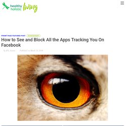 How to See and Block All the Apps Tracking You On Facebook