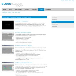BLOCK Research Group