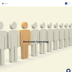 Blockchain Development Company in Dubai