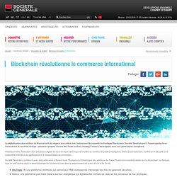 Blockchain : une innovation au service du financement
