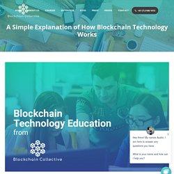 Blockchain Technology Education from Blockchain Collective