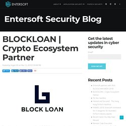 Crypto Ecosystem Partner