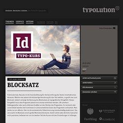 typolution