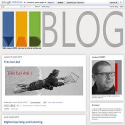 Blog de t@d