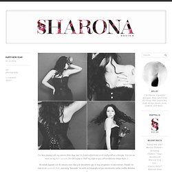 Blog « Sharona Design