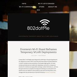 Blog — 802dotMe